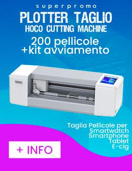 hoco cutting machine